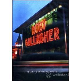Rory Gallagher. Live at Cork Opera House