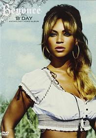 Beyonce' - B'Day