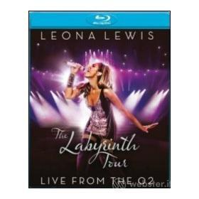Leona Lewis. The Labyrinth Tour. Live At The O2 (Blu-ray)