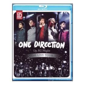 One Direction. Up All Night. The Live Tour (Blu-ray)