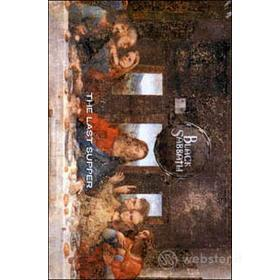 Black Sabbath. The Last Supper