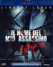 Il nome del mio assassino (Blu-ray)