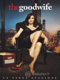 The Good Wife. Stagione 3 (6 Dvd)