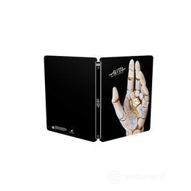 Alita - Angelo Della Battaglia (Steelbook) (Blu-ray)