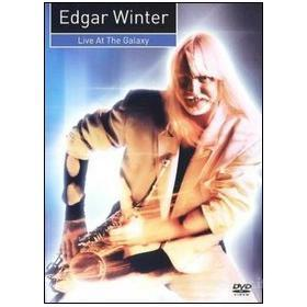 Edgar Winter And Friends. Live At The Galaxy