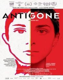 Antigone - Antigone (Blu-ray)