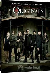 The Originals - Stagione 03 (5 Dvd)