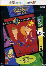 The Secret Show. Vol. 1