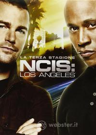 NCIS: Los Angeles. Stagione 3 (6 Dvd)