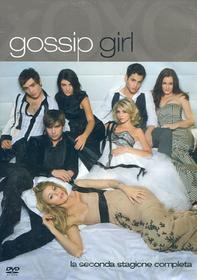 Gossip Girl. Stagione 2 (7 Dvd)