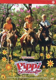 Pippi Calzelunghe. Vol. 04
