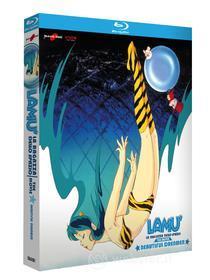 Lamu': Beautiful Dreamer (Blu-ray)