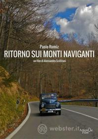 Paolo Rumiz - Ritorno Sui Monti Naviganti