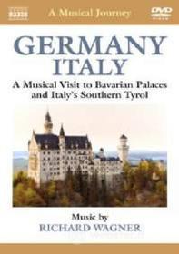 A Musical Journey. Germany Italy. A Musical Visit to Bavarian Palaces
