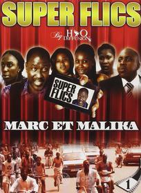 Super Flics - Marc Et Malika Vol.1