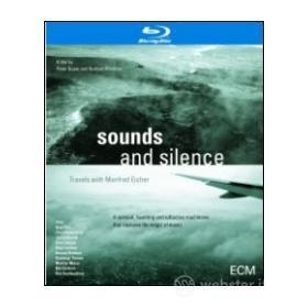 Sounds and Silence. Unterwegs mit Manfred Eicher. Travels with Manfred Eicher (Blu-ray)