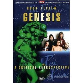 Genesis. Rock Review