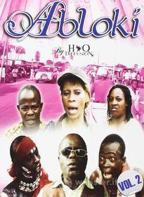 Abloki - Abloki Vol.2