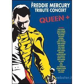 The Freddie Mercury Tribute Concert (3 Dvd)