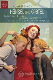 Engelbert Humperdinck. Hänsel e Gretel