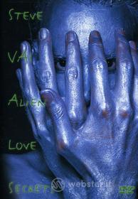 Steve Vai - Alien Love Secrets