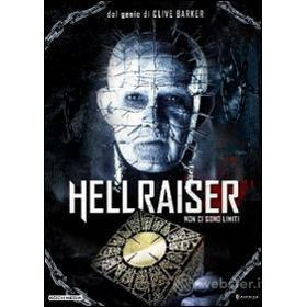 Hellraiser. Non ci sono limiti