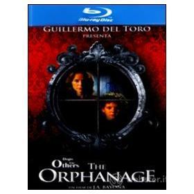 The Orphanage (Blu-ray)