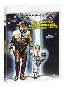 Uno Sceriffo Extraterrestre Poco Extra E Molto Terrestre (Blu-Ray+Dvd) (2 Blu-ray)