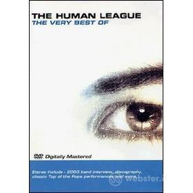 Human League. The Best Of