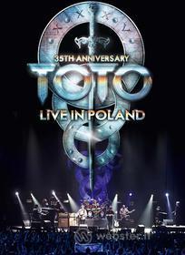 Toto - 35Th Anniversary Tour Live In Poland (Blu-ray)