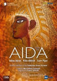 Giuseppe Verdi. Aida (2 Dvd)