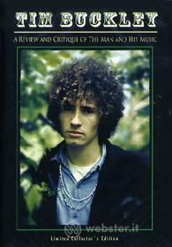 Tim Buckley. A Review And Critique Of The Man And His Music