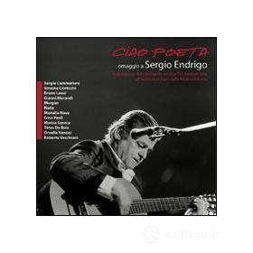 Ciao Poeta. Omaggio a Sergio Endrigo