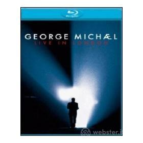 George Michael. Live in London (Blu-ray)