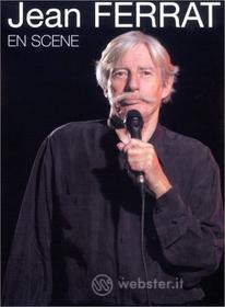 Jean Ferrat - En Scene