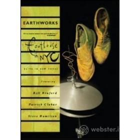 Bill Bruford's Earthworks. Footloose in NYC