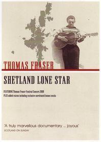 Thomas Fraser - Shetland Lone Star