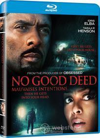 Ossessione omicida (Blu-ray)