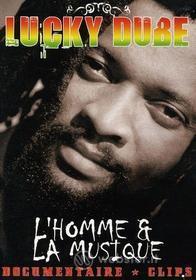 Lucky Dube - L'Homme Et La Musique