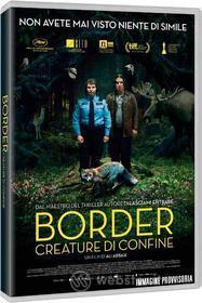 Border (Blu-ray)