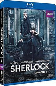 Sherlock #04 (2 Blu-Ray) (Blu-ray)