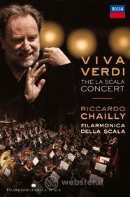 Viva Verdi.The La Scala Concert