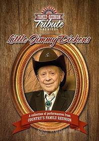 Little Jimmy Dickens - Country Family Reunion Tribute Series