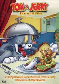 Tom & Jerry. Le grandi sfide. Vol. 4