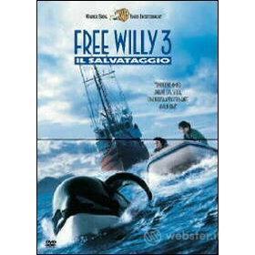 Free Willy 3: il salvataggio