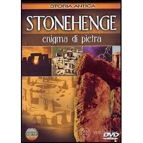 Stonehenge, enigma di pietra