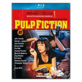 Pulp Fiction(Confezione Speciale 2 blu-ray)