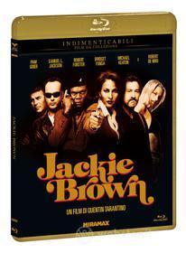 Jackie Brown (Indimenticabili) (Blu-ray)