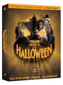 Halloween Cofanetto (3 Blu-Ray) (Blu-ray)