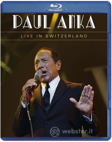 Paul Anka - Paul Anka Live In Switzerland (Blu-ray)